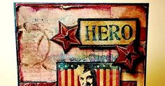 Artistic Outpost: Hero