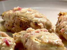 Chicken with Shallots Recipe : Ina Garten : Food Network