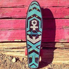 Pretty penny board design!