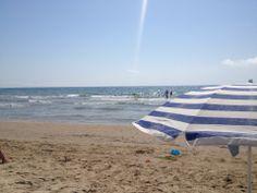 Playa De Les Amplaries