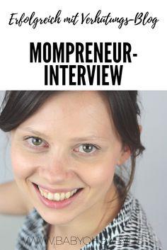 Maggie von wearetheladies.de erzählt im Mompreneur-Interview wie ihr Blog rund um das Thema natürliche Verhütung zu ihrem Vollzeit-Job wurde. Außerdem verrät sie dir, welche Einnahmequellen sie über ihren Blog hat und wie sie den neuen Alltag mit Blog-Business und Baby stemmt. Klick auf das Bild, um das Interview zu lesen!