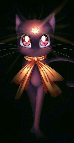 Sailor Moon: Luna