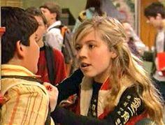 Sam and Freddie #Seddie #iCarly