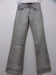 BreShop da Mah: Calça Jeans by Siberian - SALE! SALE! SALE! R$ 50 ...