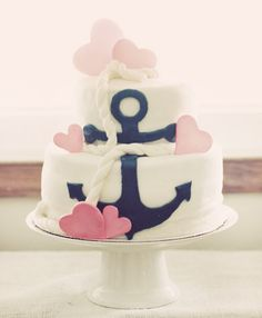 At some point while I'm in the Navy I need to utilize this cake idea!