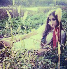 AINSLEY BURKE - Neil Krug