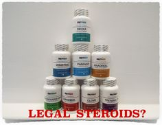 Legal Steroids Headquarters