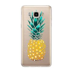 Mickey&Minnie kiss Lips pineapple unicorn Flamingo cactus panda Clear soft silicone cases cover for SAMSUNG Galaxy J5 2016 J510