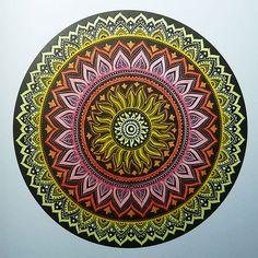 from Mandala Magic book