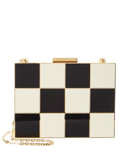 Valentino Minaudiere Clutch is on Rue. Shop it now.