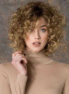 kıvırcık saç kesimi nasıl olmalı?