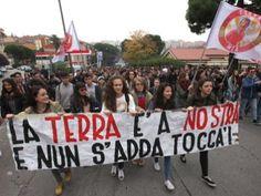 Idrocarburi in Basilicata: braccio di ferro tra cittadini...