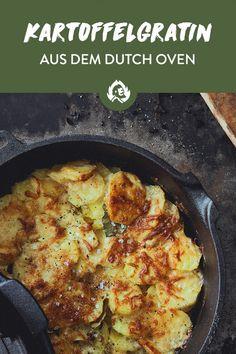 Winter Bbq, Dutch Oven, Grilling, Food And Drink, Veggies, Potatoes, Veggie Bbq, Vegan, Kitchen