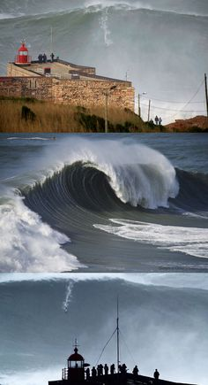 The Haunted Houses of Surfing // Six Scary Surfspots / Sundance Beach Blog