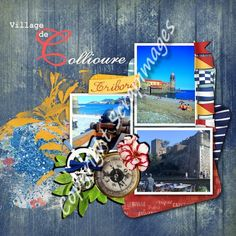 collioure Cover, Accessories, Art, Art Background, Kunst, Performing Arts, Art Education Resources, Jewelry Accessories, Artworks