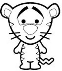 mila arts moldes e pap moldes - Cartoon Characters Coloring Pages