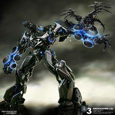 Transformer Concepts