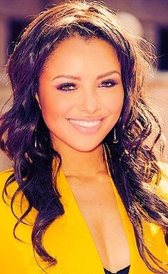Kat Graham - The Vampire Diaries