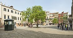 Ghetto di Venezia - Wikipedia