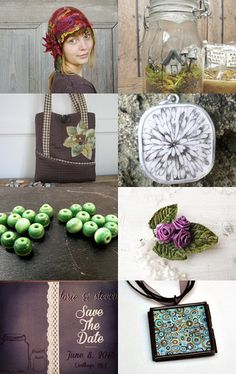 Fall Finds! by Wendy York on Etsy--Pinned with TreasuryPin.com