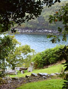 cove view Terraced Garden, Luxury Holidays, Renting A House, Kayaking, Ireland, Golf Courses, Homes, Vacation, Kayaks