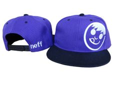 Neff Snapback (35) , wholesale for sale  $5.9 - www.hatsmalls.com