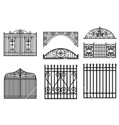 #wroughtirongatesandrailingsstockport metal gates and railings stockport I would love to learn how to make these