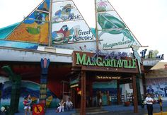 Jimmy Buffets MargaritaVille Cancun