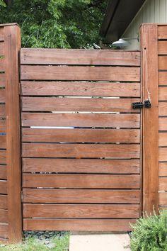 The Perfect Gardening Area House Re Design Casa Jardin Puertas
