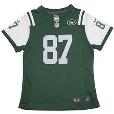 Girls New York Jets Decker  Shirts Girls Athletic Shorts 969a13fc5