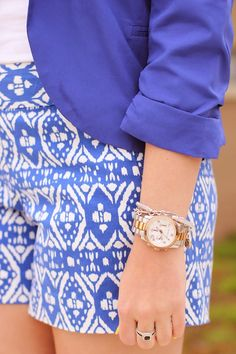 Covering the Bases | Fashion Blog by Krista Robertson