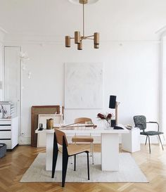 A General Guide To Buying Office Furniture For The Home Office Home Office Design, Home Office Decor, Office Furniture, Home Decor, Office Designs, Bedroom Office, Gothic Furniture, Office Walls, Furniture Design