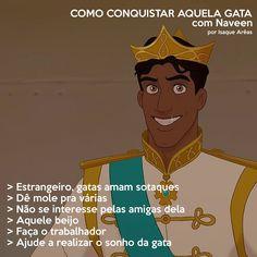"""Personagens da Disney ensinam como conquistar """"aquele boy"""" Disney Films, Disney Pixar, Disney Animation, Walt Disney, Disney Princesses And Princes, Pocket Princesses, Cartoon Network Adventure Time, Adventure Time Anime, Conquistador"""