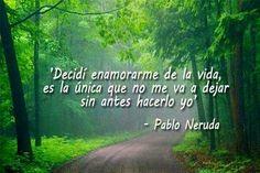 Sabio, Neruda....