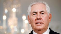 "Reuters   U.S. Secretary of State Rex Tillerson said Friday the United States was satisfied with Qatar's efforts to implement an agreement aimed at combating terror financing, and urged Arab states to lift a ""land blockade"" on the tiny Gulf nation. Tillerson shuttled between... - #Blockade, #Drop, #Gulf, #Land, #Presses, #Qatar, #States, #World, #World_News"