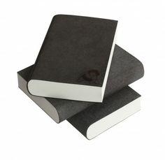 Sumo Book mit 600(!) Seiten - das wohl dickste Notizbuch der Welt