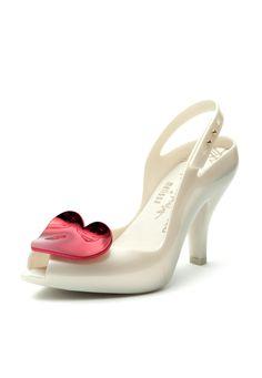 vivienne westwood's heart shoes