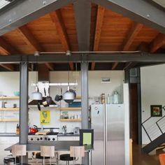 $925 per night, airbnb.com Accommodates: Up to 7 guests Standout Detail: Can you say namaste? A steam shower, meditation room, and a rooftop cupola to stargaze, this house was made for relaxing.  More: Yoga Mats in Every Size and Style