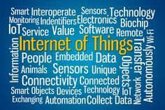 Are your embedded control systems compatible with the Internet of Things (IoT)? If not. then maybe you should start considering the commercial advantages... #internetofthings #iot #m2m