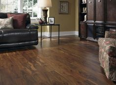 St. James Collection -  Golden Acacia Laminate 12mm+pad   PO#4500123427