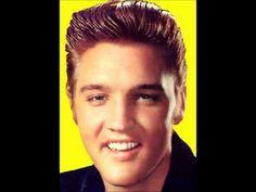Elvis Presley-Such a Night/Lyrics