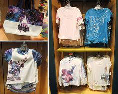 Out of This World 2017 Disney Parks Merchandise