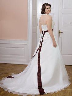 Brautkleid lohrengel donatella