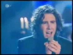 Josh Groban: Caruso - YouTube