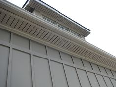 Hardiplank Board n Batten Siding Pic 3 by CrownBuilders, via Flickr