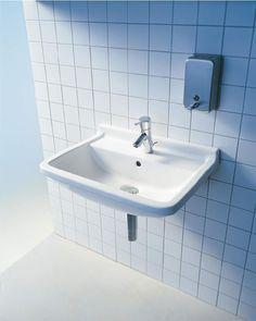 Starck 3 Washbasin #030050   Duravit