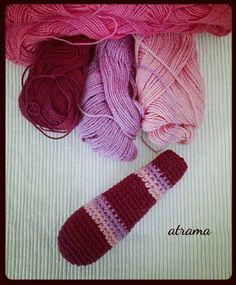 Feliz viernes con otro sonajero en elaboración #sonajero #rattle #amigurumidoll #babytoys #ganchillo #crochet #virka #uncinetto #hekle #hechoamano #handmade #fattoamano #manualidades #tejido #cosasparabebes #babyborn #reciennacido #murcia #canastilla #sonajeros #bebe #toy #craft #diy #crochetersofinstagram #crochetaddict #crochetlove #hobby #amigurumi #colorido by atrama_artesana