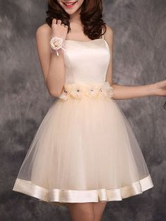 Satin Tulle Homecoming Dresses,Short Prom Dresses,Spaghetti Straps Homecoming Dresses, Shop plus-sized prom dresses for curvy figures and plus-size party dresses. Ball gowns for prom in plus sizes and short plus-sized prom dresses for Bridesmaid Mini Dresses, 2016 Homecoming Dresses, Cute Prom Dresses, Dresses Short, Dresses For Teens, Pretty Dresses, Sexy Dresses, Formal Dresses, Summer Dresses