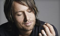 "Keith Urban: ""Love doesn't come with a contract, You give me this I give you that, It's scary business, your heart & soul is on the line...""- I'm In"