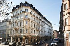 Freiburger Hof commercial building, Freiburg | Germany - Binderholz GmbH - Holzindustrie - Fügen, Zillertal